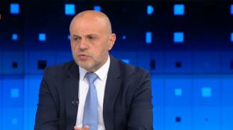 Томислав Дончев категоричен за държавните бензиностанции: На никого няма да се отнема бизнеса