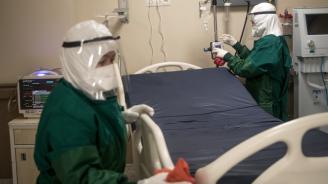 Рекорден брой починали от коронавирус в Бразилия за едно денонощие