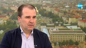Цветомир Найденов разкри, че Чери Баба държал сакове с евро в офиса си