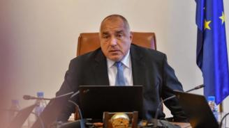 Бойко Борисов проведе телефонен разговор с  гръцкия си колега Кирякос Мицотакис