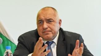Бойко Борисов: Спираме брифингите на Щаба за борба с коронавируса