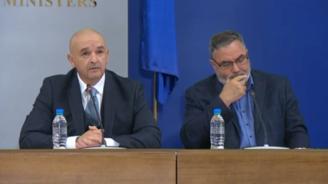 На живо: Ген. Мутафчийски: 25 са случаите на COVID-19  у нас