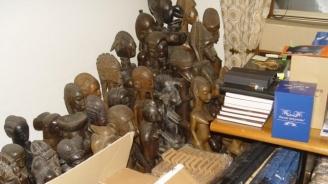 Божков регистрирал едва 212 от открити в офиса му 3 385 културни ценности