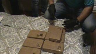 Постоянен арест за втория заподозрян за кокаиновата афера в Студентски град