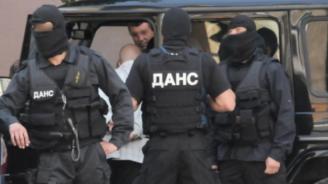 ДАНС разследва бордерата на Васил Божков
