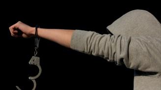 Един задържан при спецакцията в Голямо Драново