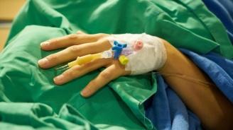 Съпрузи от разградско село са с двустранна пневмония след COVID-19, нямали са контакт с болни
