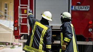 Две деца са загинали при пожар във вила в Шумен