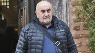 Почина Вилхем Краус, министър на транспорта и дългогодишен заместник кмет на София