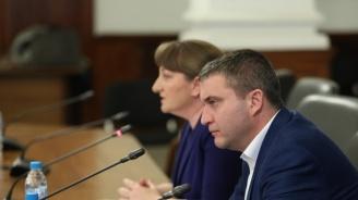Горанов: Твърденията на Божков са манипулативни и целят дискредитация