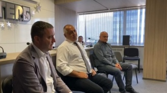 Борисов и Горанов разкриха какво мислят за данъците