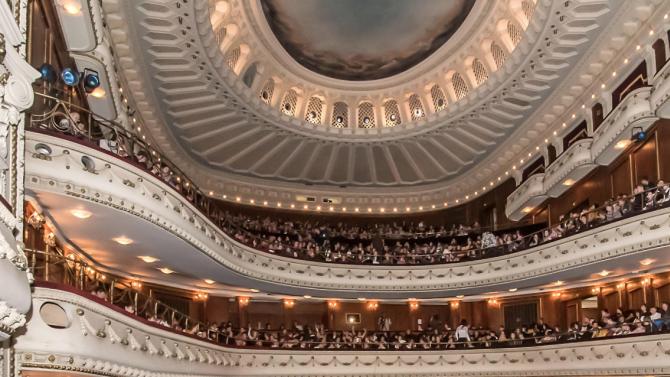 Софийската опера открива свои сцени на езерото Панчарево и в киноцентъра в Бояна
