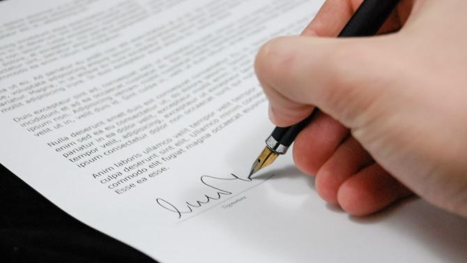 Фондът на фондовете подписа договор за нови 35.6 млн.лв. за стартиращи компании и ускоряване