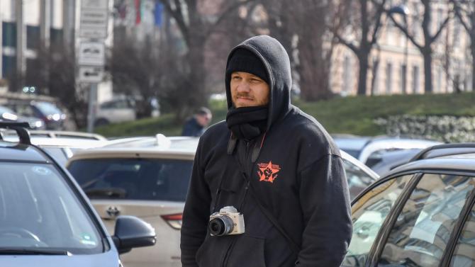 Инспекторатът на ВСС не намери нарушения на съдиите, пуснали предсрочното от затвора Джок Полфрийман
