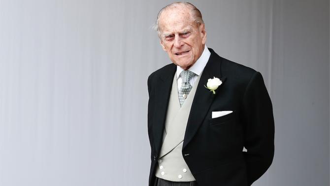 Когато днес принц Филип достигне достолепната възраст от 99 години,