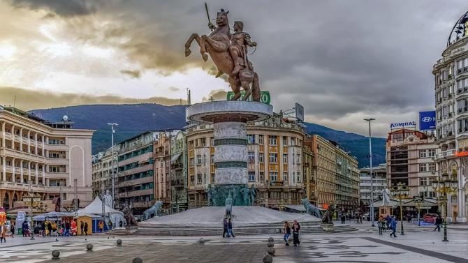 Няма да има отново полицейски час в Северна Македония, но