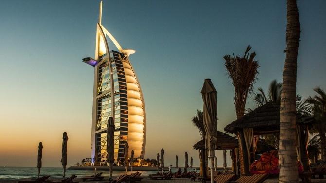Дубай се опитва да съживи туризма след ограниченията