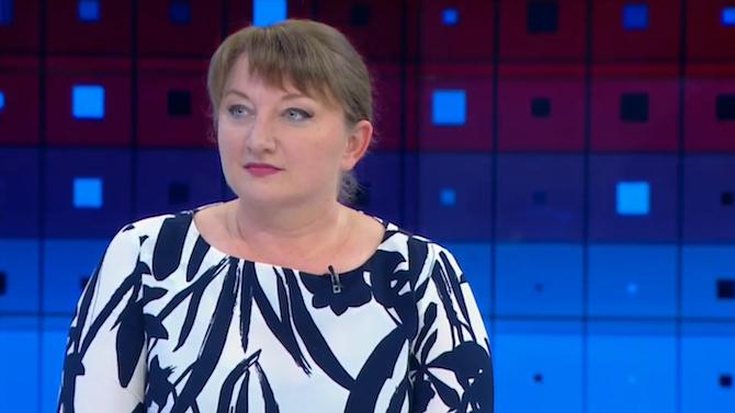 Деница Сачева за президента: Не можеш да подкрепяш някой, който е с 18 обвинения