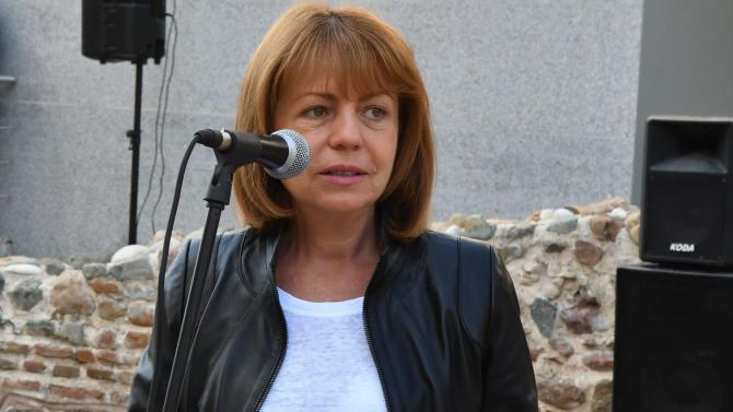 Фандъкова: Възстановяването на Княжевския и Драгалевския лифт е кауза
