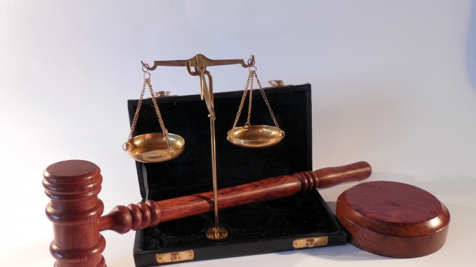 Тричленен състав на Апелативен съд – София с председател Камен