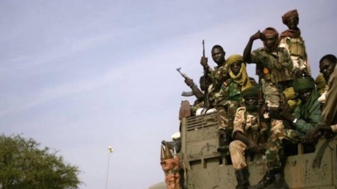 Убиха 12 войници от армията на Кот д'Ивоар до границата с Буркина Фасо