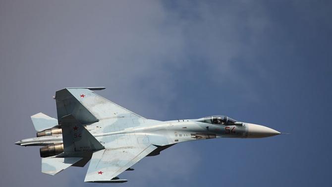 Руски военни самолети изпълниха тренировъчни мисии над Балтийско море паралелно