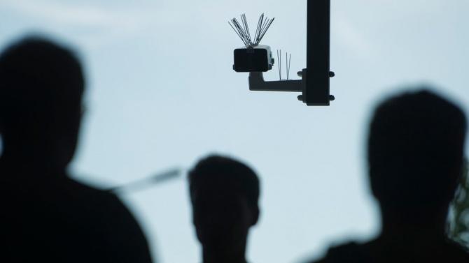 """""""Майкрософт"""" няма да продава на полицията в САЩ технология за лицево разпознаване"""