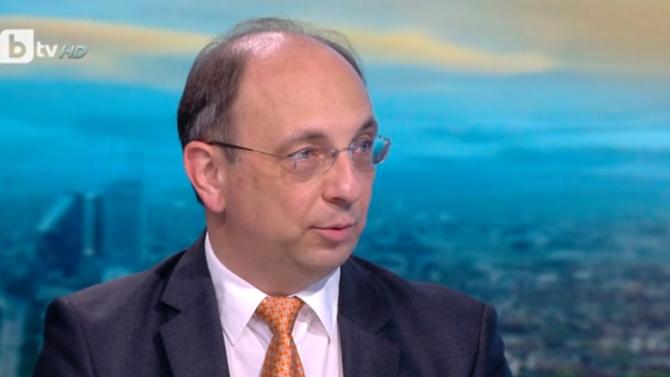 Бивш икономически министър: Инфлацията не ни пречи за влизане в чакалнята за еврозоната