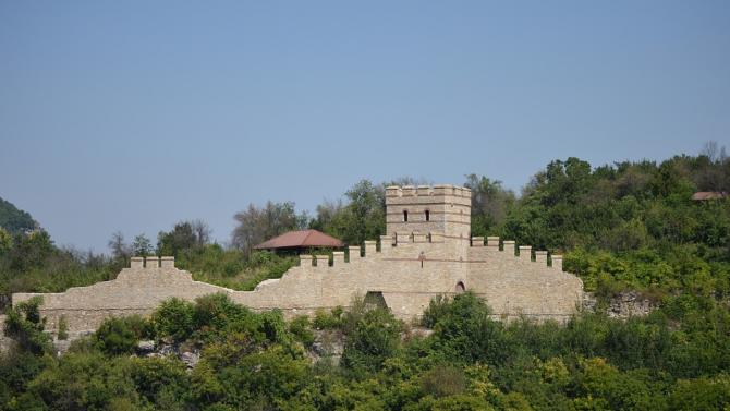 Средновековен некропол от Второто българско царство беше разкрит при изкопни