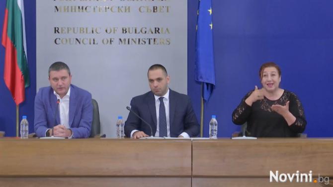 Караниколов: Следващият месец трябва да влезем в Чакалнята на Еврозоната
