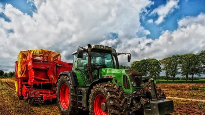 """ДФ """"Земеделие"""" изплати над 3 млн. лева на дребните земеделски стопани за Кампания 2019"""