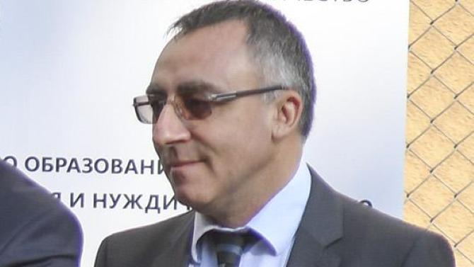 Диян Стаматов: Ако нямаше дистанционно обучение, сега щеше да има провалена учебна година
