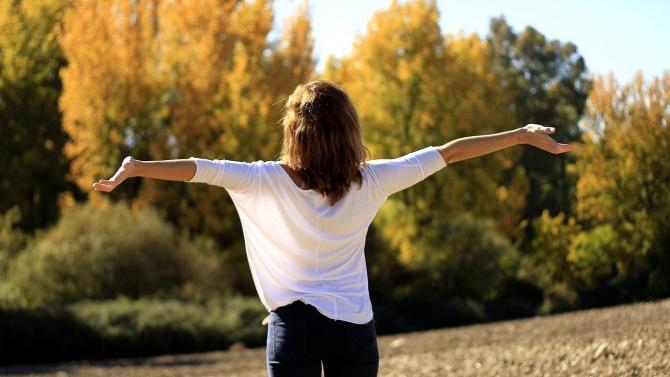 Днес цялото внимание на Висшите сили е насочено към нас, нашите мисли, действия