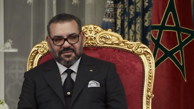 Кралят на Мароко претърпя сърдечна операция