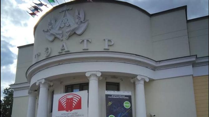 """В Плевен за първи път отваря врати театър """"Иван Радоев"""" в условия на пандемия от COVID-19"""