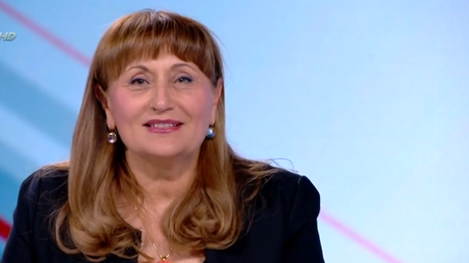 Лидия Шулева: Бизнесът трябва да се настрои за оцеляване в променящата се среда