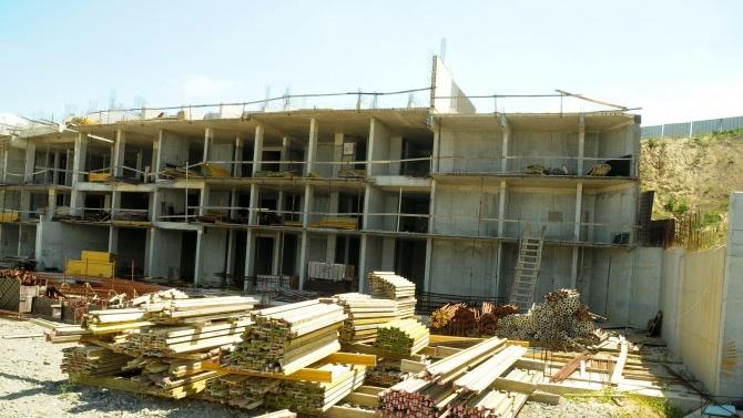 Инвеститорите в Алепу: Към момента не се извършват строителни дейности