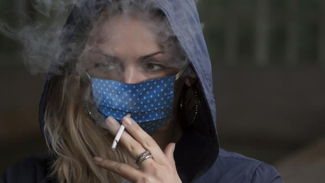 Ръст на психичните заболявания и пушенето заради изолацията от коронавируса
