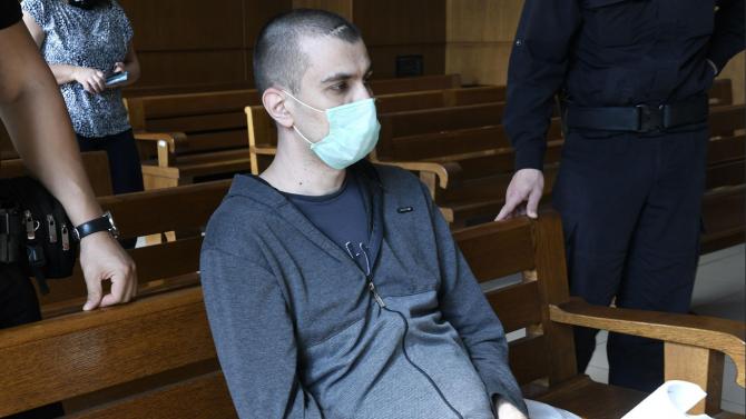 Викторио, убил приятелката си и детето им: Тя имаше връзка със сина на Христо Ковачки