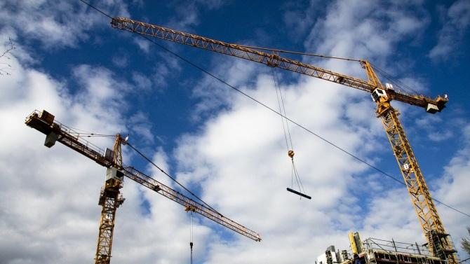 Започва засилен контрол на строителството в София