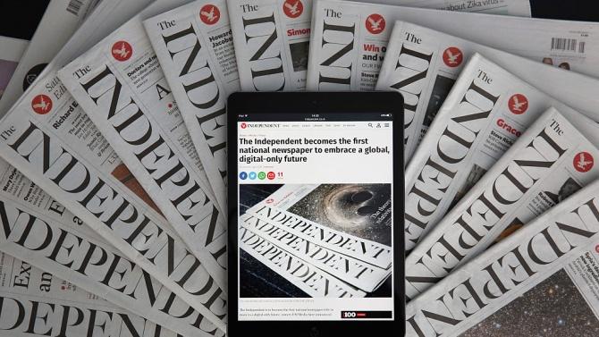 Руският медиен магнат Александър Лебедев съобщи, че планира от този