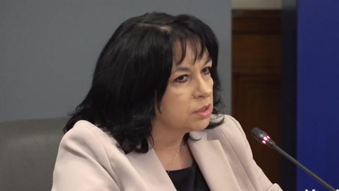 Теменужка Петков:  Всяка страна-членка трябва да може сама да определя своя енергиен микс