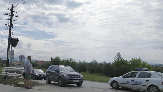 """Затвориха ромския квартал """"Изток"""" в Кюстендил заради COVID-19"""