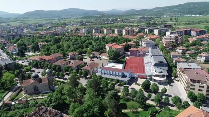 Четири проекта от Момчилград са подадени за одобрение по новата