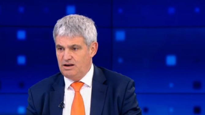 Пламен Димитров:  Кризата в икономиката не се е разразила докрай