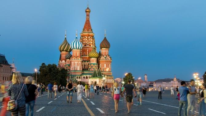 Температурен рекорд в Москва
