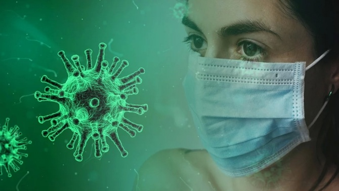 В област Видин 168 души с установена коронавирусна инфекция са