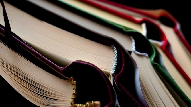 Училищна библиотека в САЩ разнася книги с дронове