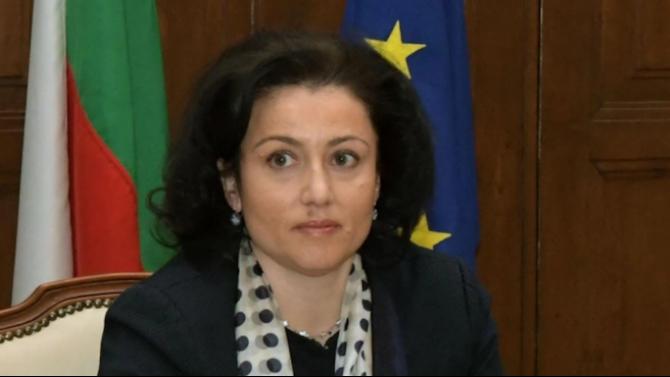 Десислава Танева: България е взела всички възможни национални решения в обхвата на директните плащания