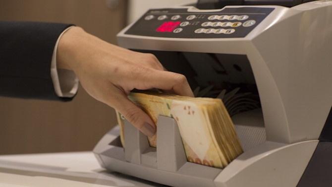Банките от еврозоната взеха назаем от ЕЦБ 1,31 трлн. евро